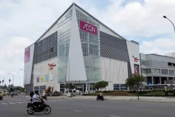 mo rong aeon mall tan phu