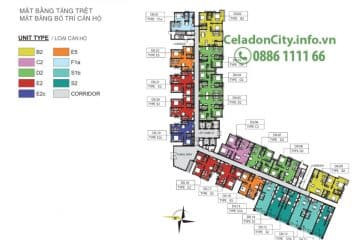 block d emerald precinct celadon city